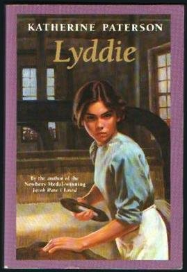 Lyddie: Katherine Paterson: 9780440847083: Amazon.com: Books