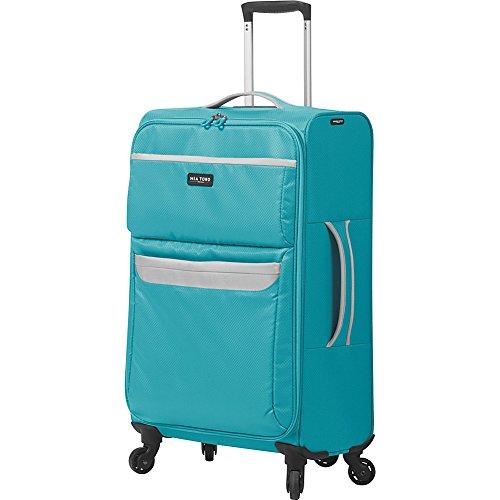 mia-toro-bernina-softside-24-inch-luggage-aqua