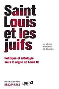 Saint Louis et les juifs par Paul Salmona