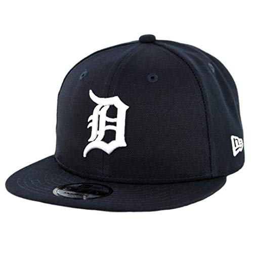 Detroit Tigers MLB Basic OTC 9Fifty Snapback Cap