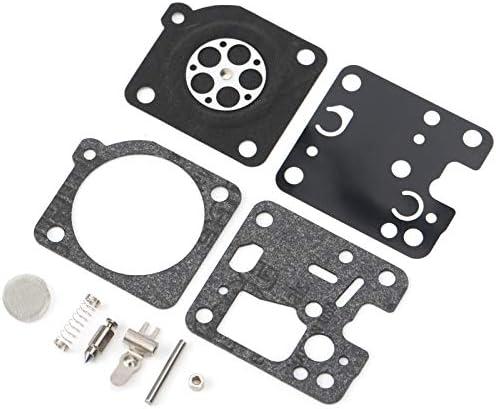 Reparatieset carburateur revisie oliebestendigheid corrosieweerstand reparatieset carburateur