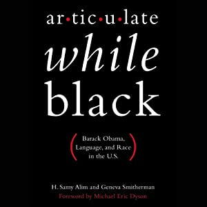 Articulate While Black Audiobook