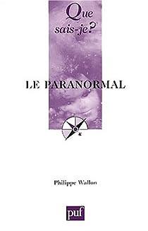 Le paranormal  par Wallon