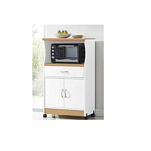 Microwave Oven Stand Furniture: Microwave Oven Stand: Amazon.com