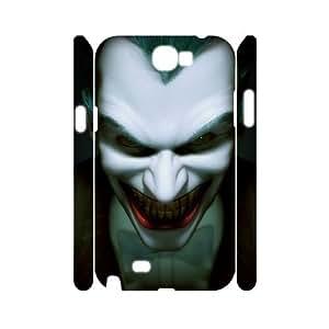 ASDFG Joker Phone case For Samsung Galaxy Note 2 N7100