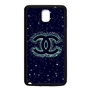 ORIGINE Famous brand logo Chanel design fashion cell phone case for samsung galaxy note3