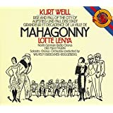 Weill: Rise and Fall of the City of Mahagonny