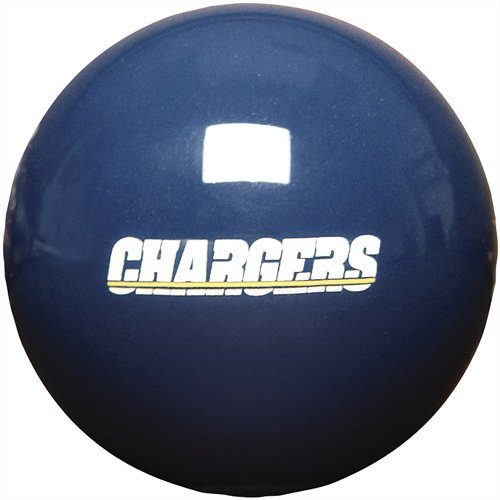 NFL San Diego Chargers Billiards Ball Set by Imperial