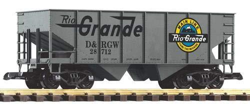 Piko D&RGW Rib-Side Hopper #28712