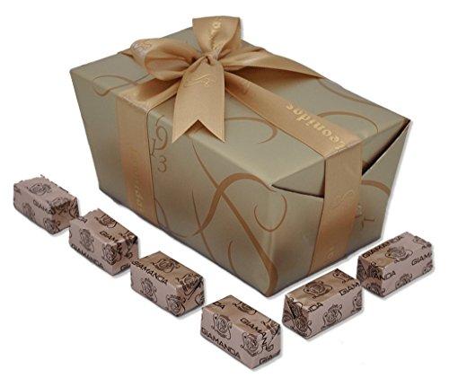 Leonidas Belgian Chocolates: 1 lb Giamanda (Leonidas Pralines)