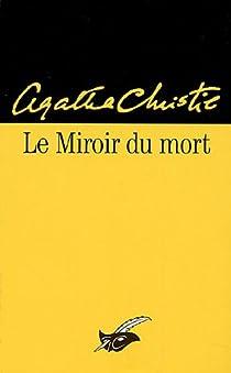 Le miroir du mort par Christie
