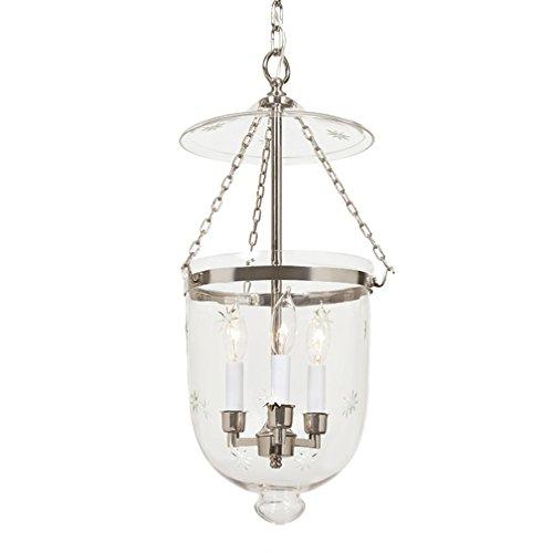 Bell Lantern Pendant Lighting in US - 5