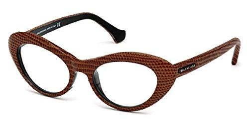 Eyeglasses Balenciaga BA 5048 BA5048 044 orange/other