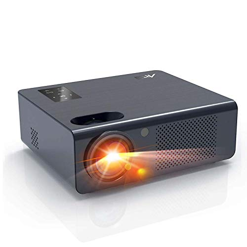 Artlii Energon 1 Home Theater Projector