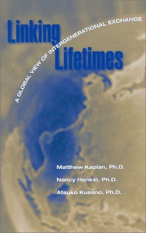 Linking Lifetimes: A Global View of Intergenerational Exchange