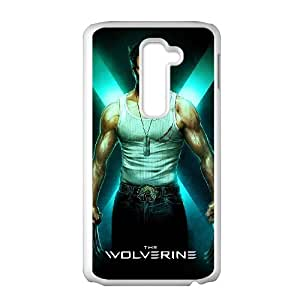 LG G2 Phone Case THE WOLVERINE