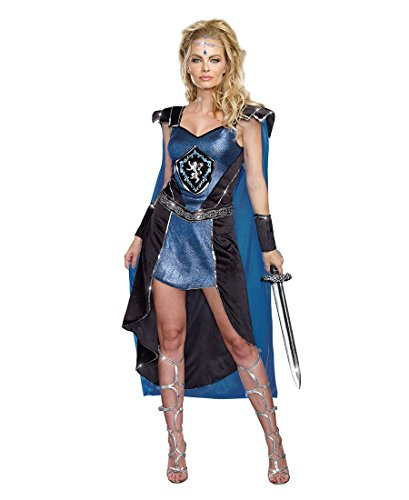 King Slayer Costume - X-Large - Dress Size (King Slayer Costumes For Women)