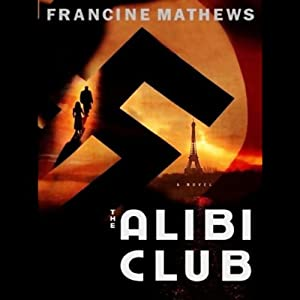 The Alibi Club Audiobook