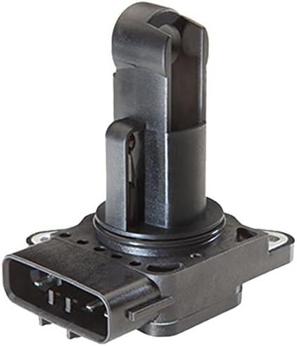 HELLA 8ET 009 142-921 Medidor de la masa de aire atornillado sin tubo de admisi/ón