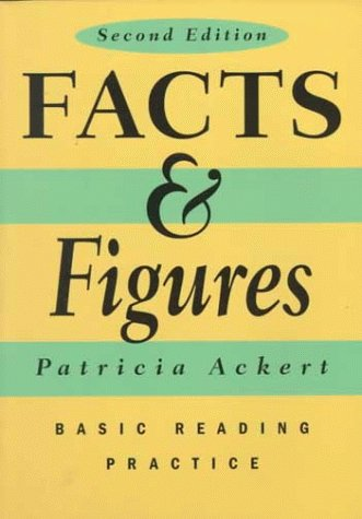 Facts & Figures: Basic Reading Practice, Second Edition