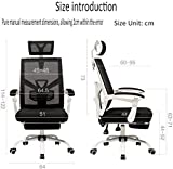 Mscxj Reception Chairs Ergonomic Office Chair