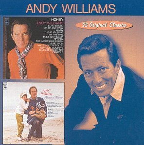 Andy Williams - Honeyhappy Heart [2 On 1] - Zortam Music