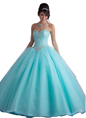 Quinceanera Prom Gowns - 2