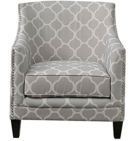 Amazon.com: Hebel Deena Accent Chair | Model CCNTCHR - 246 ...