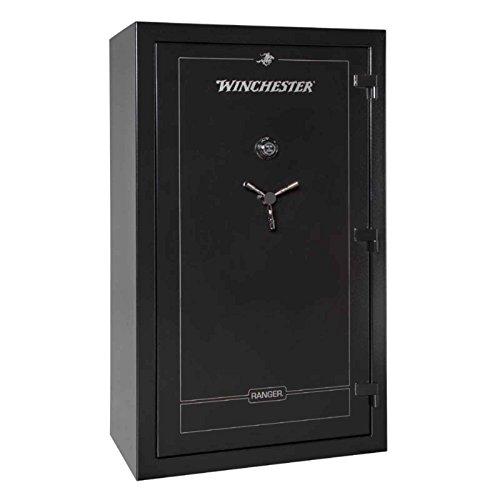 Winchester Ranger 54 Elock Gun Safe, Black