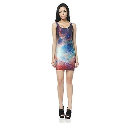 Amazon.com: Deole Vestido de invierno para mujer con ...