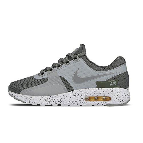 Nike - Zapatillas de Material Sintético para hombre gris gris xWxPf