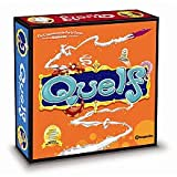 Best Spin Master Games For 8 Year Old Boys - Quelf Board Game Review