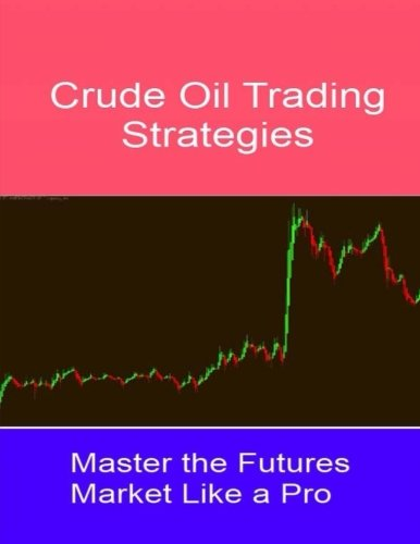 Oil Futures - Crude Oil Trading Strategies: Master the Futures Market like a Pro