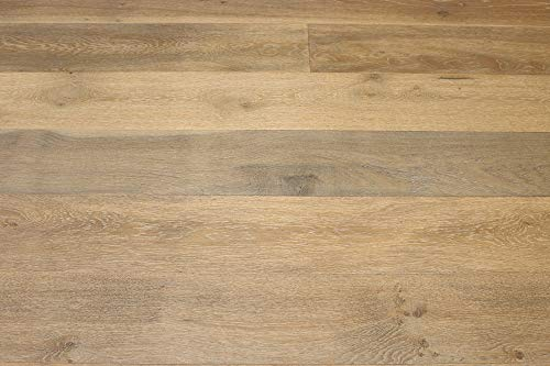 Elk Mountain White Oak Oyster 9/16 x 7-1/2' Wire...