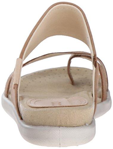 Ecco Calzature Da Donna Damara Sandalo Cammello