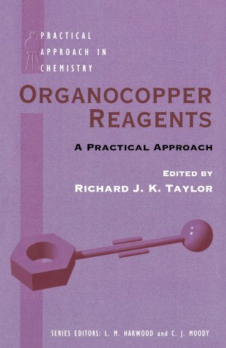 Organocopper Reagents: A Practical Approach (The Practical Approach in Chemistry Series)