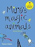 Image of Miró's Magic Animals