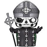 Boneco Ghost Papa Emeritus II Pop Funko 125 ☠️☠️☠️ SUIKA ☠️☠️☠️