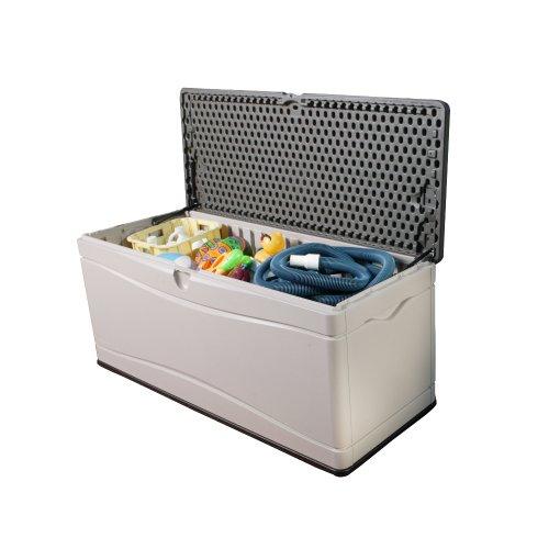 081483002637 - Lifetime 60012 Extra Large Deck Box carousel main 4