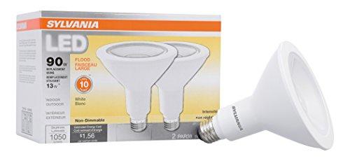 Sylvania Led Flood Light Bulbs in US - 6