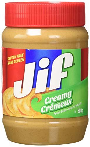 Jif Peanut Butter Creamy 16 oz