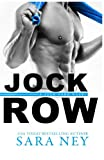 Jock Row (Jock Hard) (Volume 1)