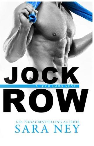 Jock Row (Jock Hard) (Volume 1) by CreateSpace Independent Publishing Platform