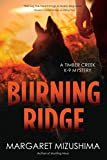 Image of Burning Ridge: A Timber Creek K-9 Mystery