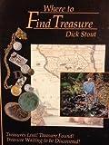 Where to find treasure