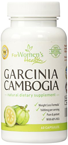 Garcinia Cambogia Extract Serving Premium product image