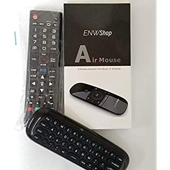 Amazon.com: LG AN-MR18BA Magic Remote Control (2018 Model ...