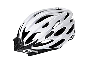 CASCO BIKE HELMET CASQUE HELME GES WIND (M 54-58CM)  MTB ROAD FOX