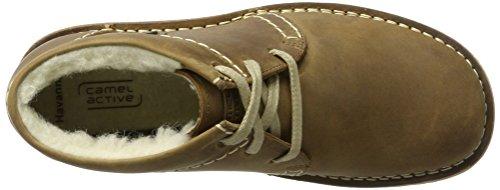 camel active Women's Havanna 70 Boots Beige (Desert) 4oRc9xMAaa