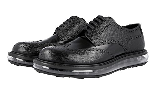Prada 2ee098, Mannen Lace Up Brogues
